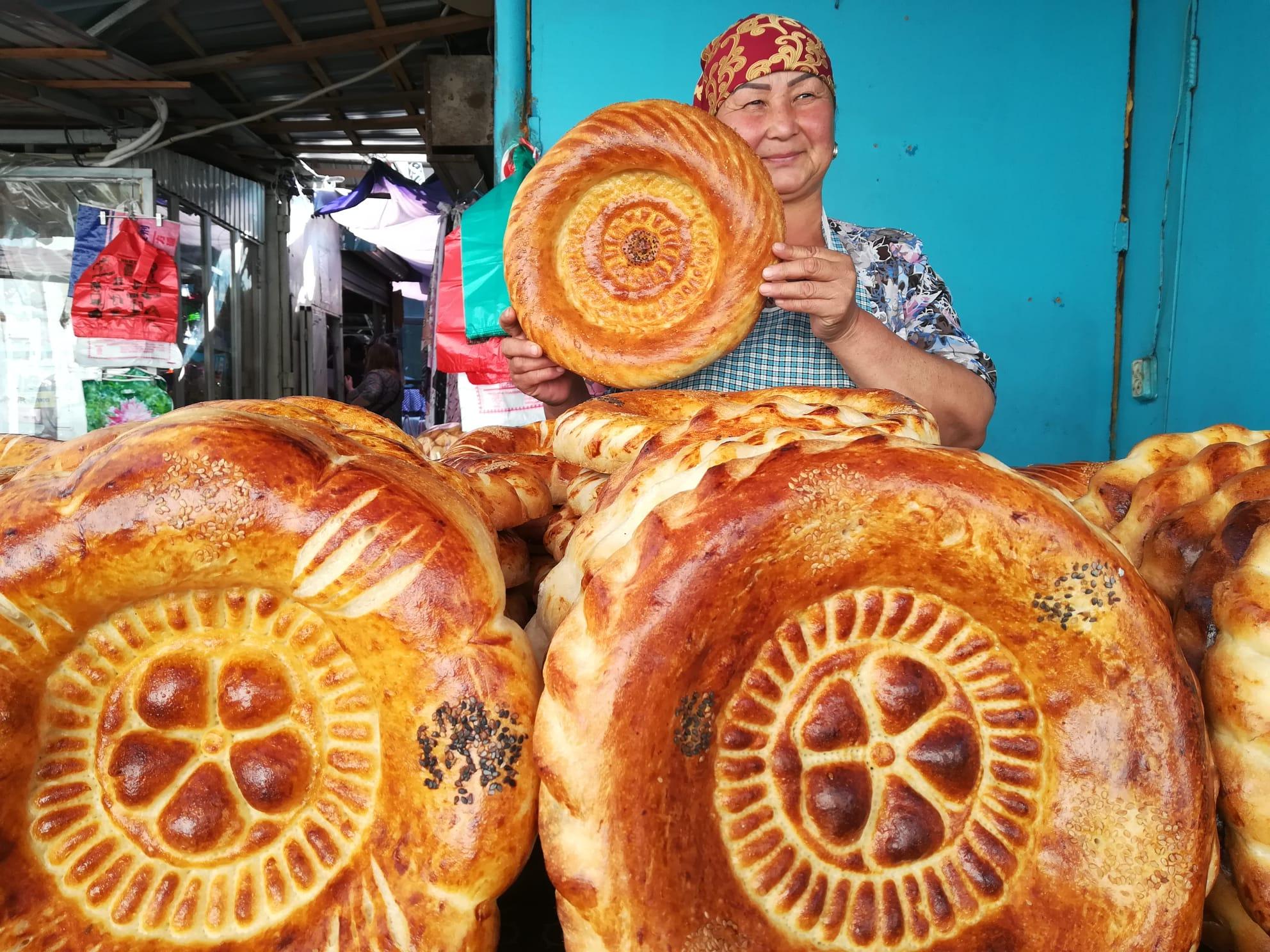 Brotkunst Markt