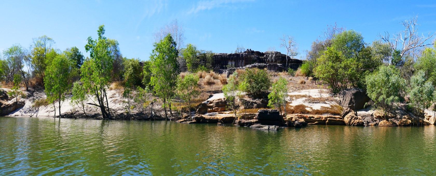 Landschaft am East-Alligator-River.JPG